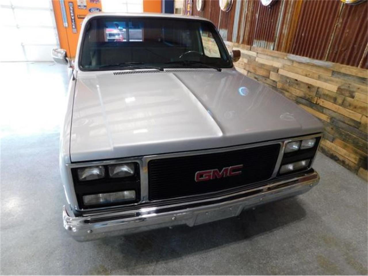 Large Picture of '85 Pickup located in Cadillac Michigan - Q4A4