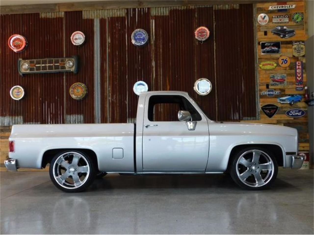 Large Picture of 1985 GMC Pickup Offered by Classic Car Deals - Q4A4