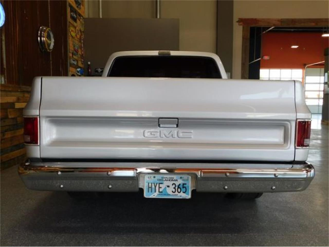 Large Picture of 1985 Pickup located in Cadillac Michigan - $23,995.00 - Q4A4
