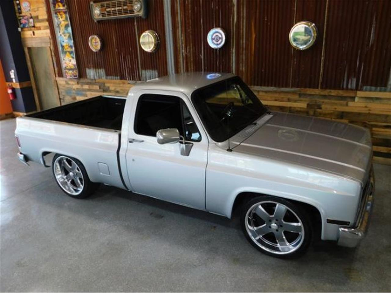 Large Picture of '85 Pickup located in Michigan - $23,995.00 Offered by Classic Car Deals - Q4A4