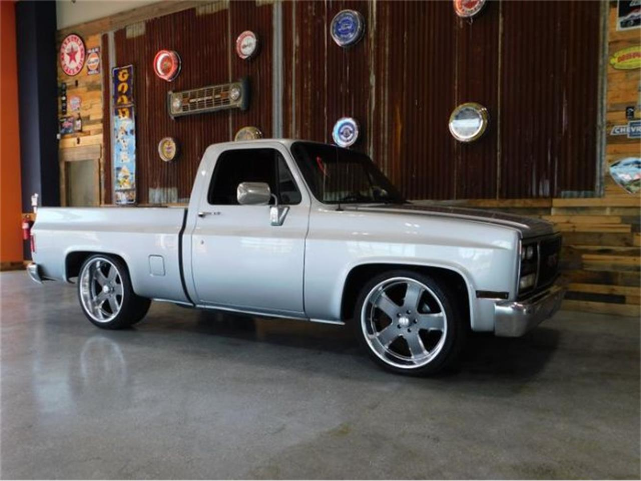 Large Picture of 1985 Pickup located in Michigan - $23,995.00 Offered by Classic Car Deals - Q4A4