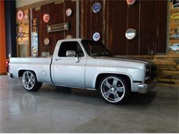 Picture of '85 GMC Pickup located in Michigan - Q4A4