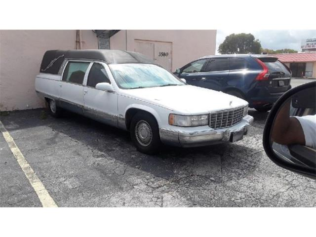 Picture of '95 Fleetwood - Q4A6