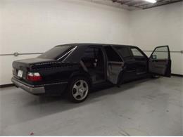 Picture of 1992 Mercedes-Benz 300D - $10,395.00 - Q4A7