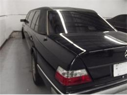 Picture of '92 Mercedes-Benz 300D located in Cadillac Michigan Offered by Classic Car Deals - Q4A7