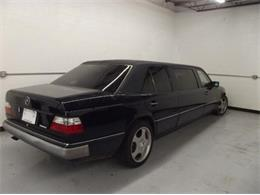 Picture of '92 Mercedes-Benz 300D located in Cadillac Michigan - Q4A7
