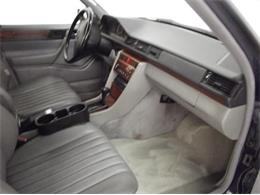 Picture of '92 Mercedes-Benz 300D located in Cadillac Michigan - $10,395.00 Offered by Classic Car Deals - Q4A7