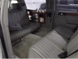 Picture of '92 Mercedes-Benz 300D located in Michigan - Q4A7