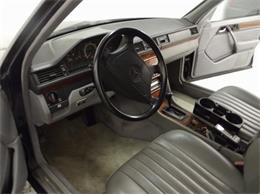 Picture of 1992 Mercedes-Benz 300D located in Cadillac Michigan - $10,395.00 - Q4A7