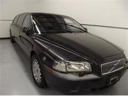 Picture of '01 Volvo S80 - $13,395.00 Offered by Classic Car Deals - Q4A8