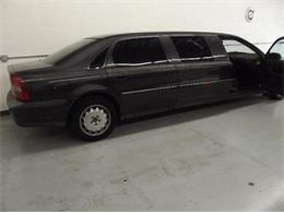 Picture of '01 S80 located in Cadillac Michigan - $13,395.00 - Q4A8