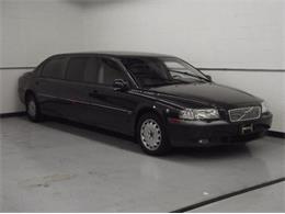 Picture of '01 Volvo S80 located in Michigan - $13,395.00 - Q4A8