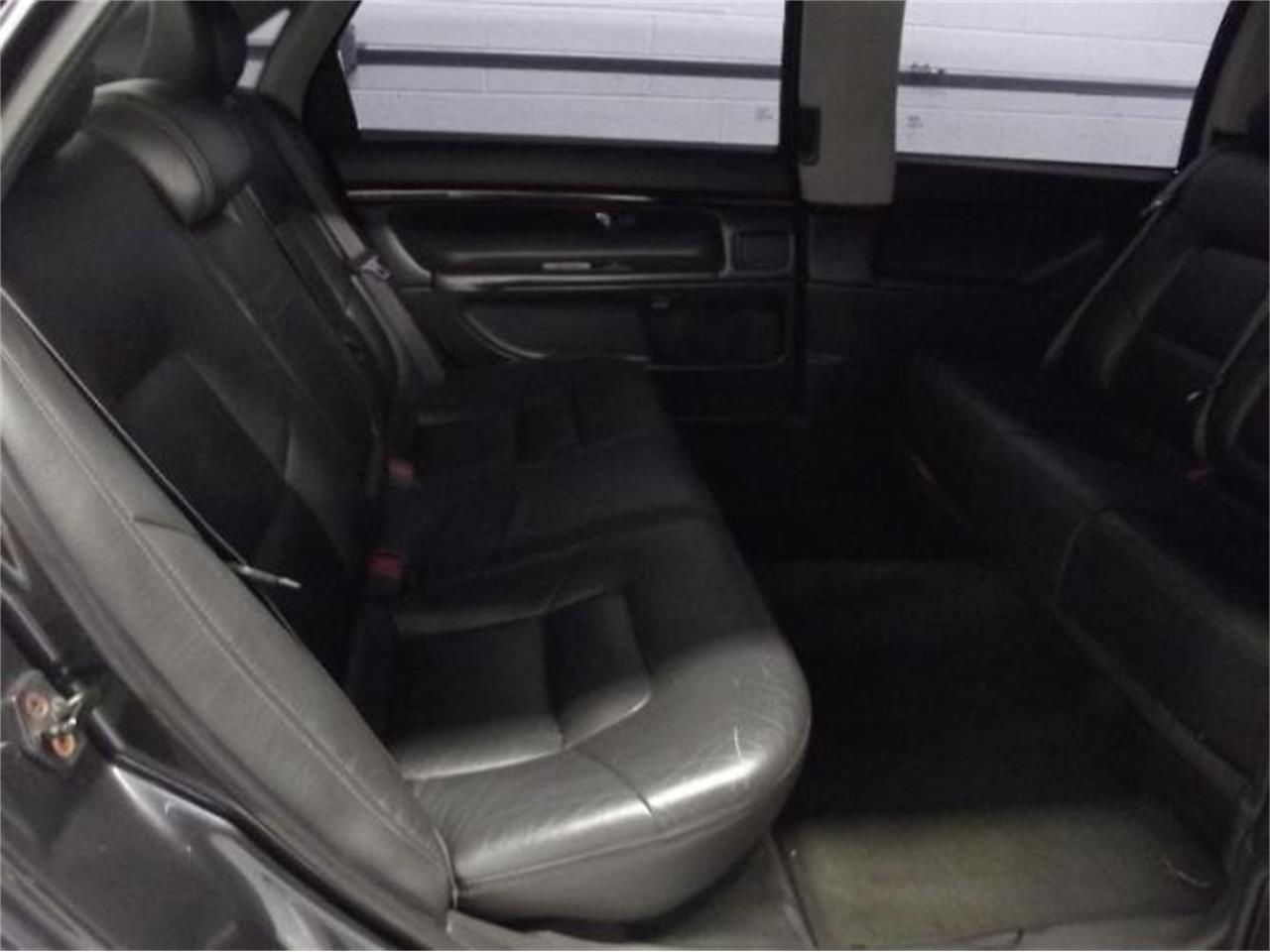 Large Picture of 2001 S80 - $13,395.00 Offered by Classic Car Deals - Q4A8