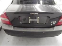 Picture of '01 S80 Offered by Classic Car Deals - Q4A8