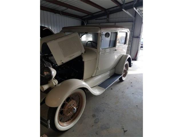 Picture of '29 Model A - Q4AB