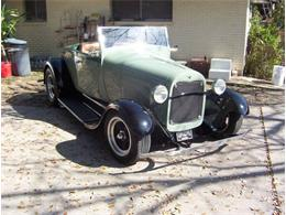 Picture of '29 Roadster - Q4AC