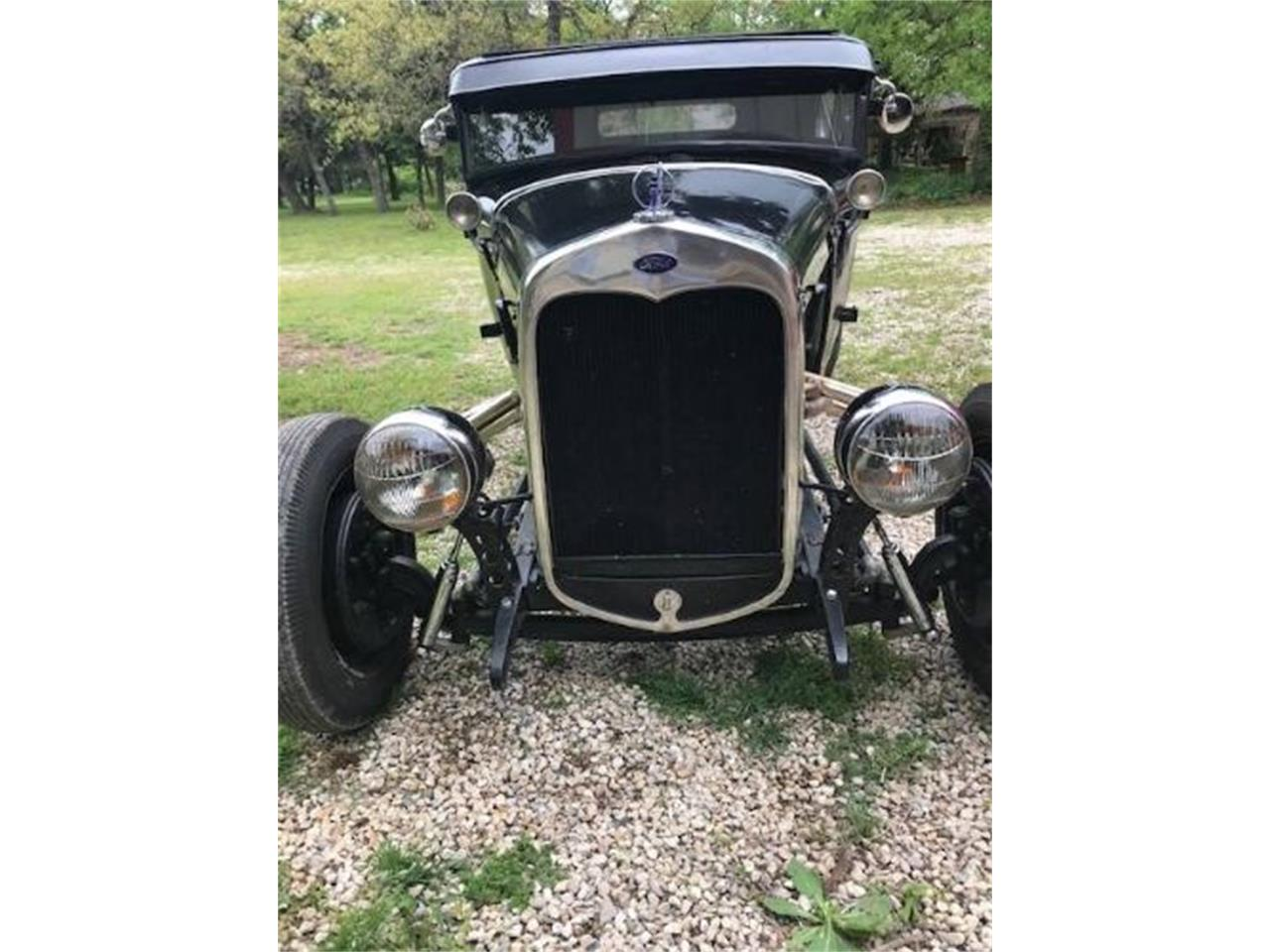 Large Picture of 1931 Coupe Offered by Classic Car Deals - Q4AD