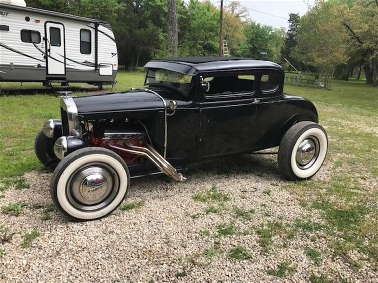Large Picture of Classic 1931 Coupe located in Cadillac Michigan - Q4AD