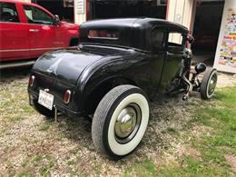 Picture of Classic 1931 Ford Coupe - $25,495.00 - Q4AD