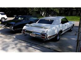 Picture of Classic '71 Oldsmobile Cutlass located in Michigan - $44,495.00 Offered by Classic Car Deals - Q4AH