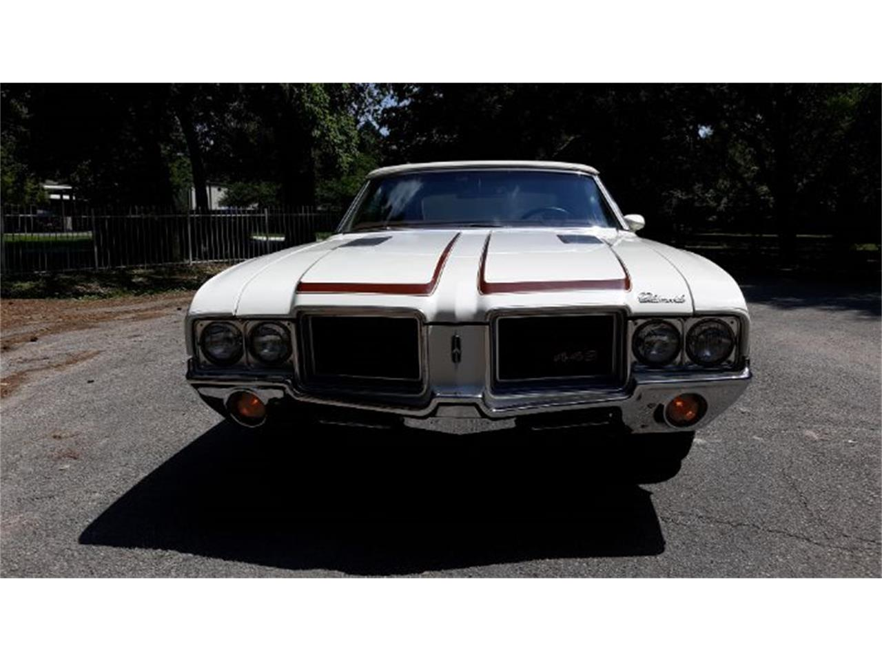 Large Picture of Classic '71 Cutlass - $44,495.00 Offered by Classic Car Deals - Q4AH