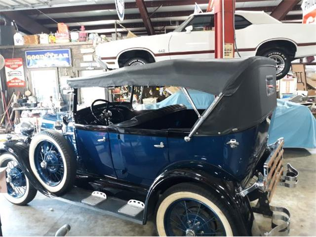 Picture of '29 Phaeton - Q4AI