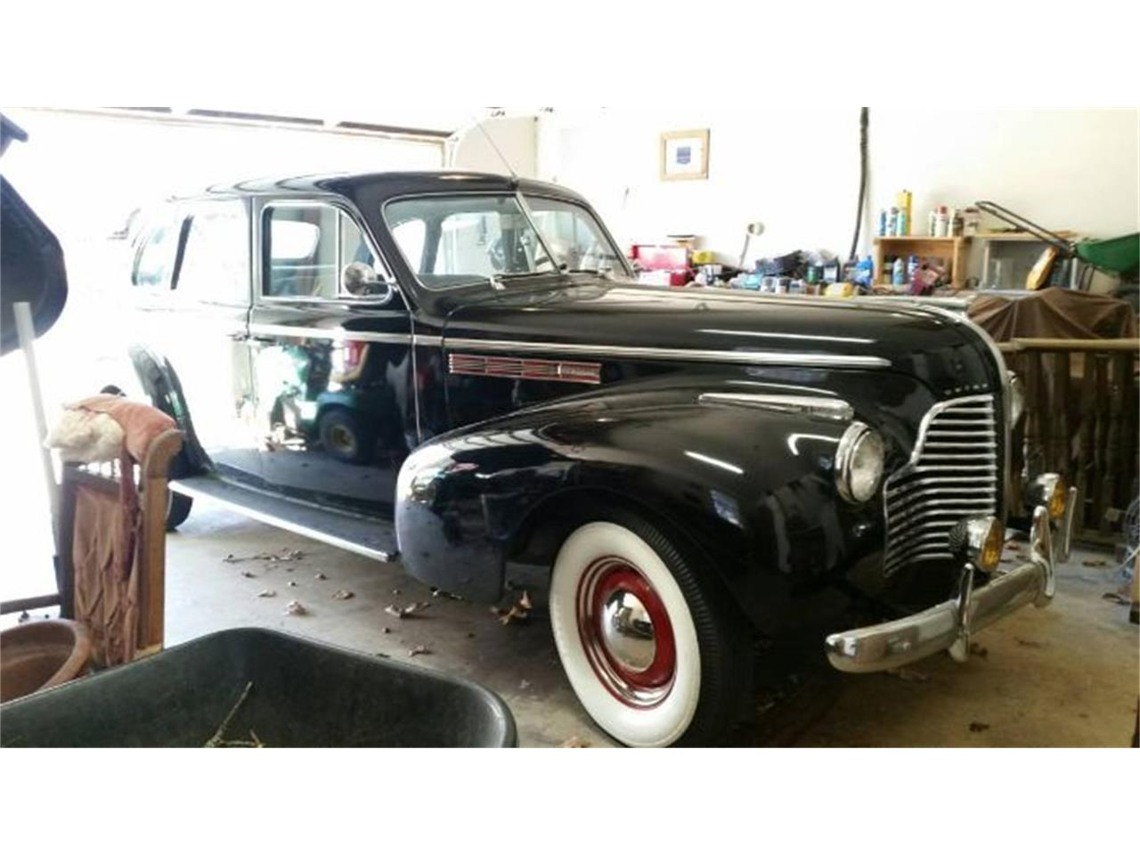 Large Picture of Classic 1940 Buick Special - $21,895.00 Offered by Classic Car Deals - Q4AJ