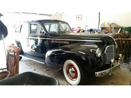 Picture of Classic 1940 Special located in Cadillac Michigan - $21,895.00 Offered by Classic Car Deals - Q4AJ