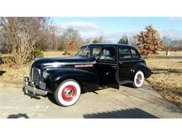 Picture of '40 Buick Special - $21,895.00 Offered by Classic Car Deals - Q4AJ
