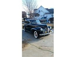 Picture of Classic 1940 Buick Special located in Cadillac Michigan Offered by Classic Car Deals - Q4AJ