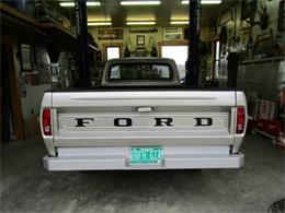 Picture of '68 F100 - Q4AL