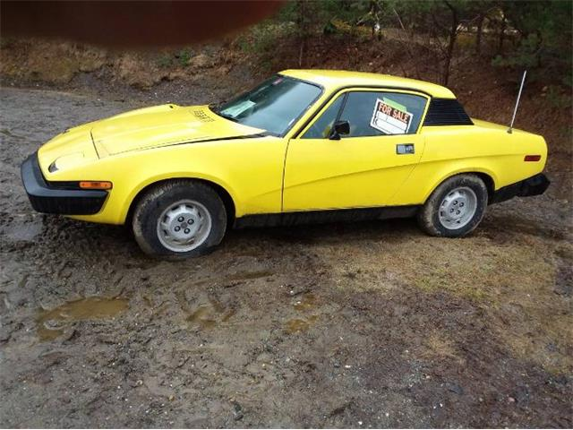 Picture of '77 TR7 - Q4AN