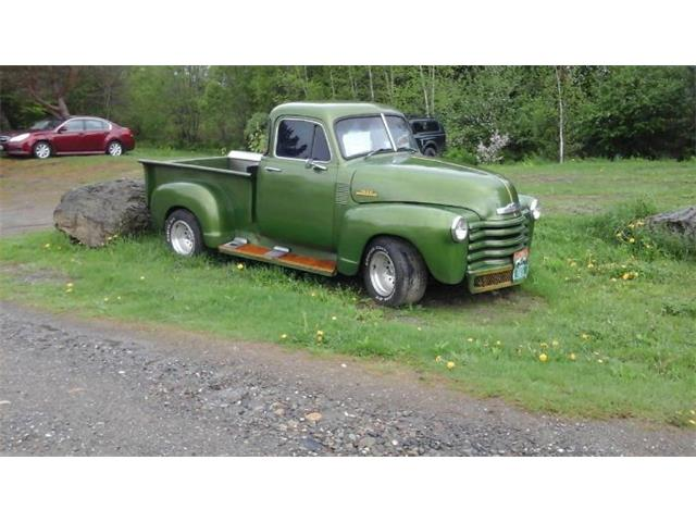 Picture of Classic '53 3500 - $13,995.00 - Q4AO