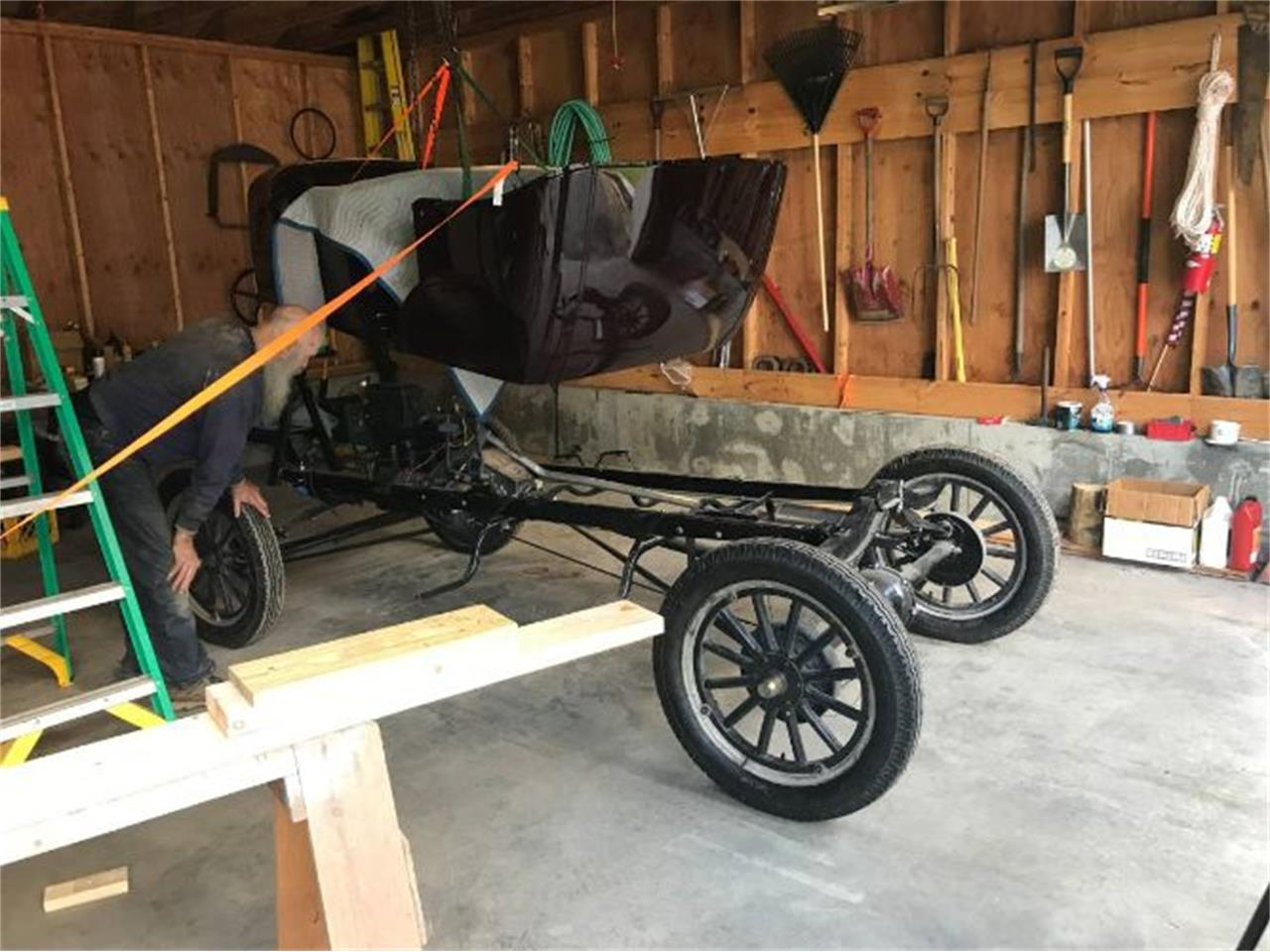 Large Picture of '26 Model T - Q4AP