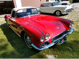 Picture of '62 Corvette - Q4AQ
