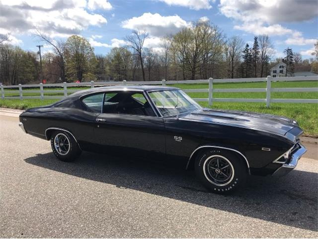 Picture of '69 Chevelle - Q4AT