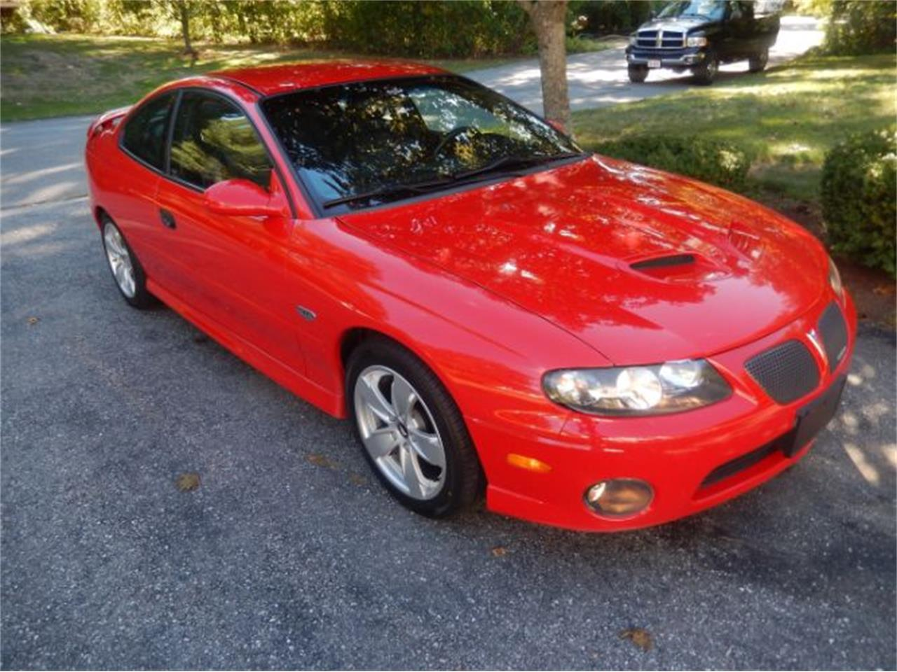 Large Picture of '07 GTO - Q4AW