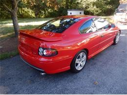 Picture of '07 GTO - Q4AW