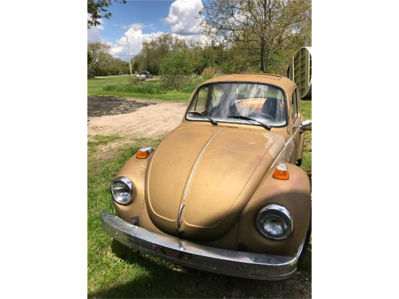 Large Picture of '74 Super Beetle - Q4B0