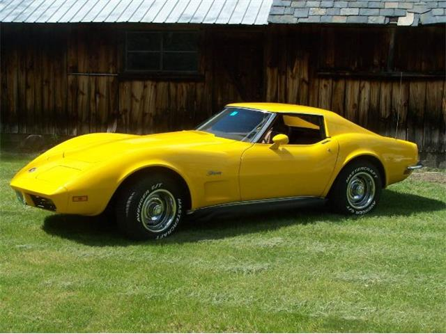 Picture of '73 Corvette - Q4B8