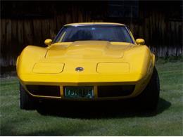 Picture of '73 Corvette - Q4B8