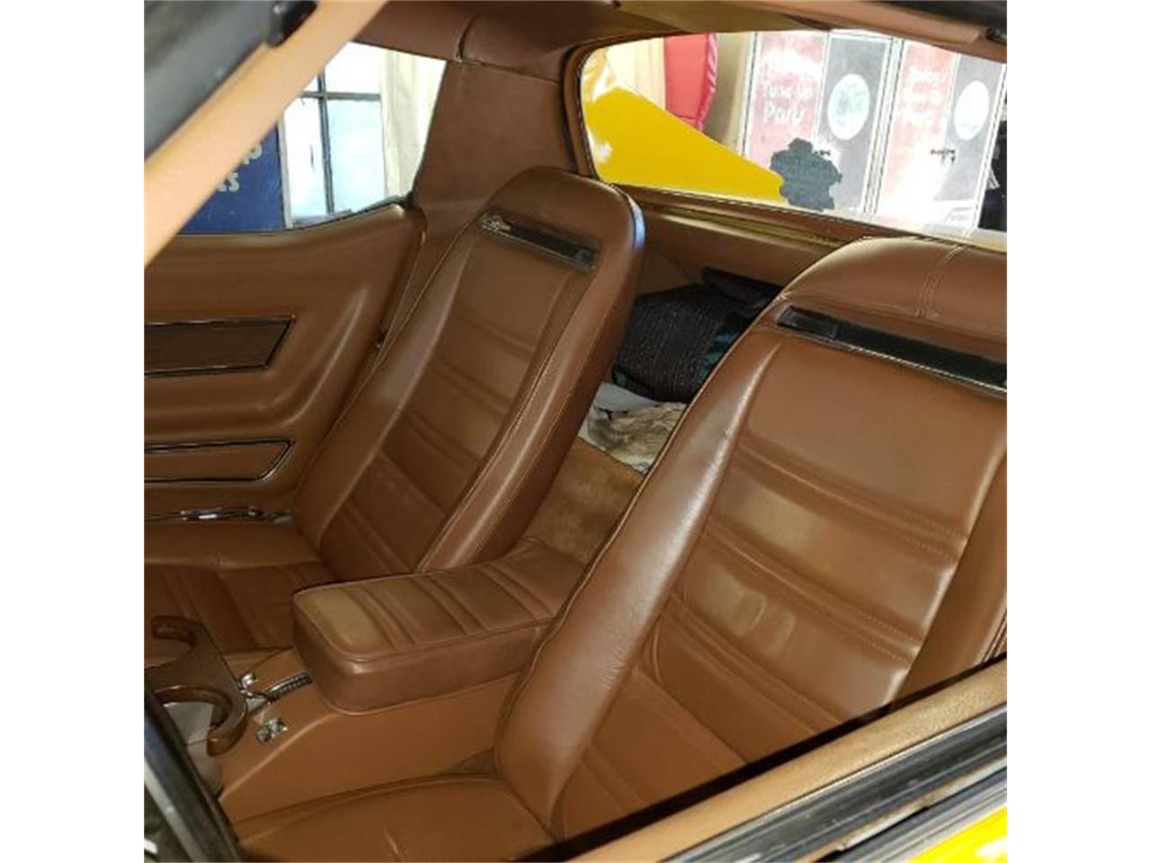 Large Picture of '73 Corvette - Q4B8