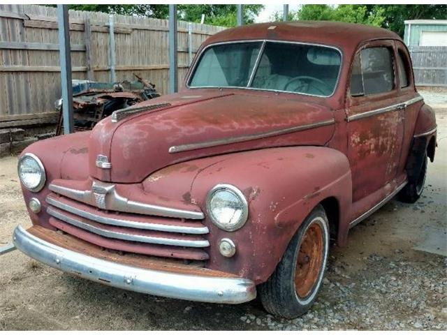 Picture of '48 Super Deluxe - Q4BA