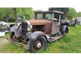 Picture of 1931 Ford Model A located in Cadillac Michigan - Q4BD