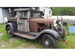 Picture of Classic '31 Ford Model A Offered by Classic Car Deals - Q4BD