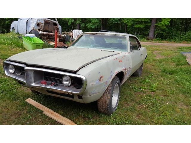 Picture of '67 Firebird - Q4BH