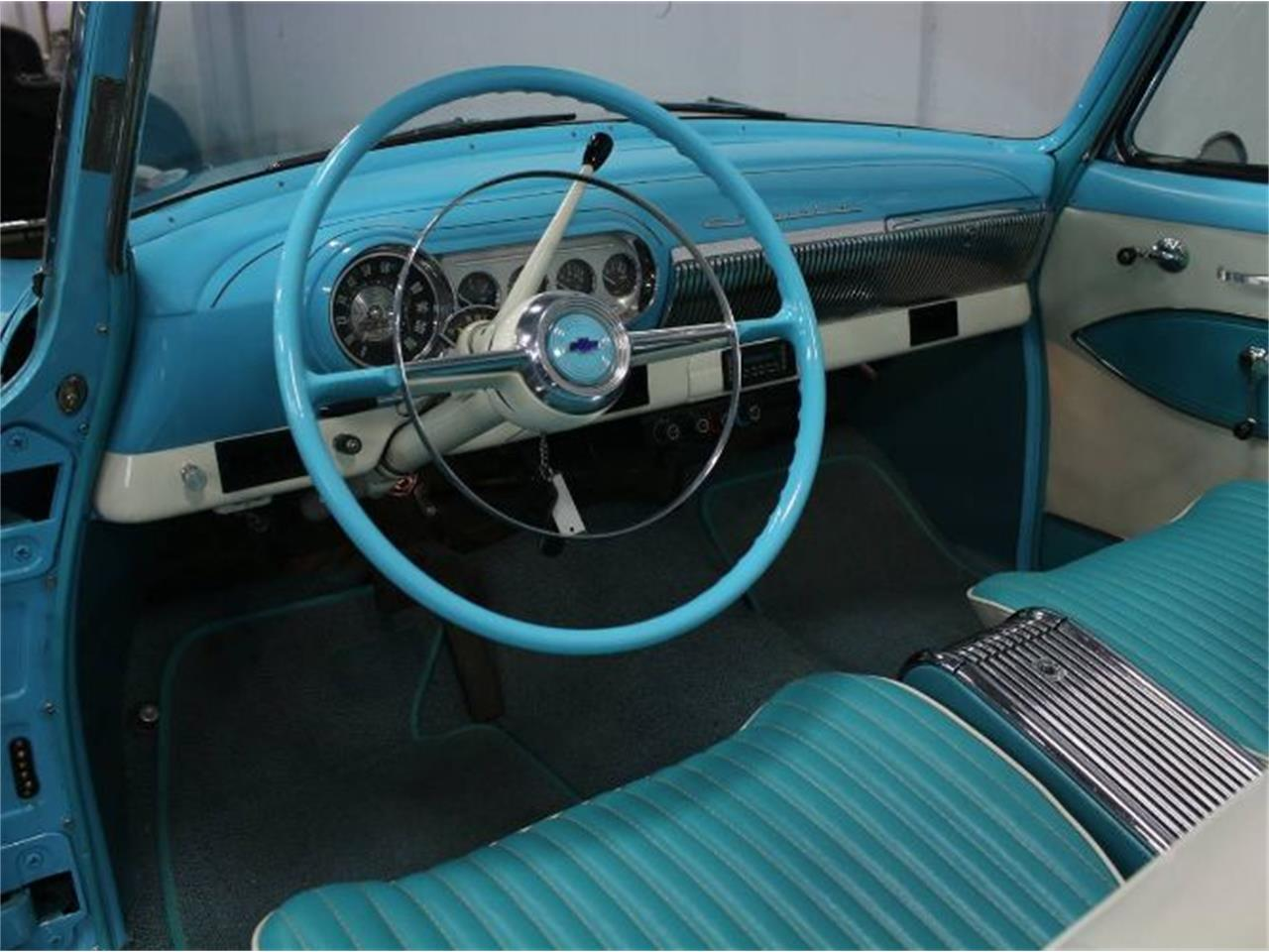 Large Picture of '53 Bel Air - Q4BJ