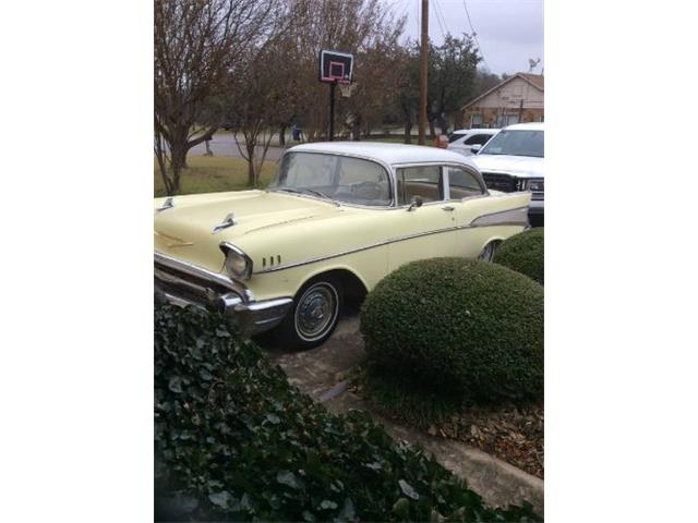 Picture of Classic '57 Sedan - $28,495.00 Offered by  - Q4BM