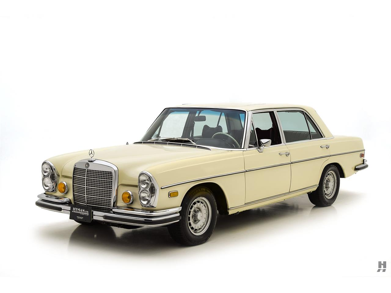 Large Picture of '70 300SEL - PYB6