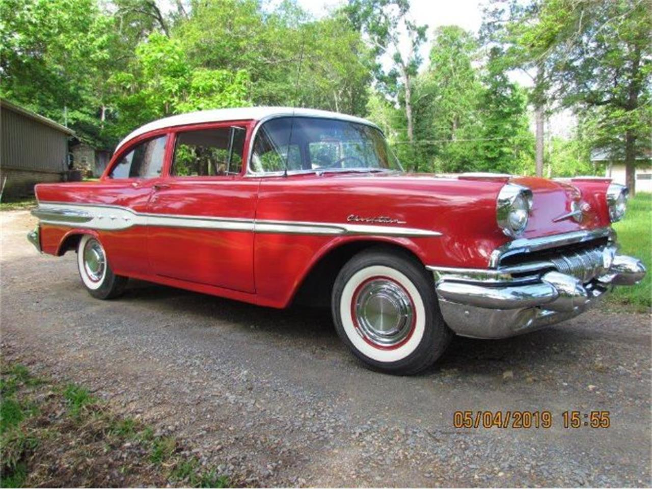 Large Picture of '57 Chieftain - Q4BO